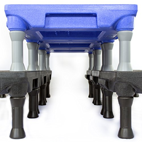 Blue-9 Pet Products The KLIMB Dog Training Platform and Agility System (Blue) by Blue-9 Pet Products (Image #4)