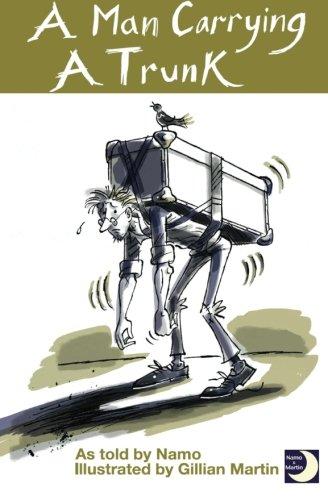 Download A Man Carrying A Trunk pdf epub