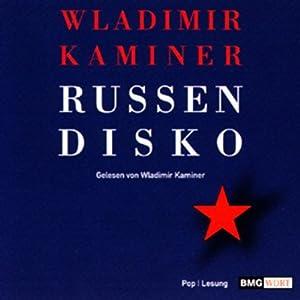 Russendisko Hörbuch