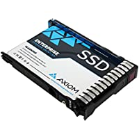 Axiom 1.6TB Enterprise EV100 2.5-inch Hot-Swap SATA SSD for HP - 757339-B21