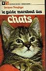 Le guide Marabout des chats par Freudiger
