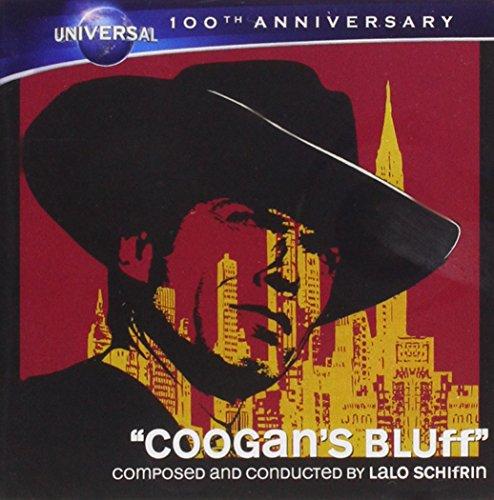 Coogan's Bluff [Soundtrack]
