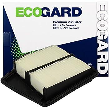 Air Filter ACURA TSX 2.4L OE# 17220-RL5-A00 2014-2009