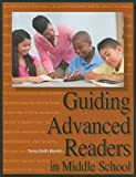 img - for Guiding Advanced Readers in Middle School book / textbook / text book