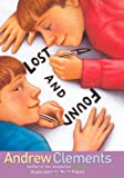 Lost and Found, Andrew Clements, 1416909850
