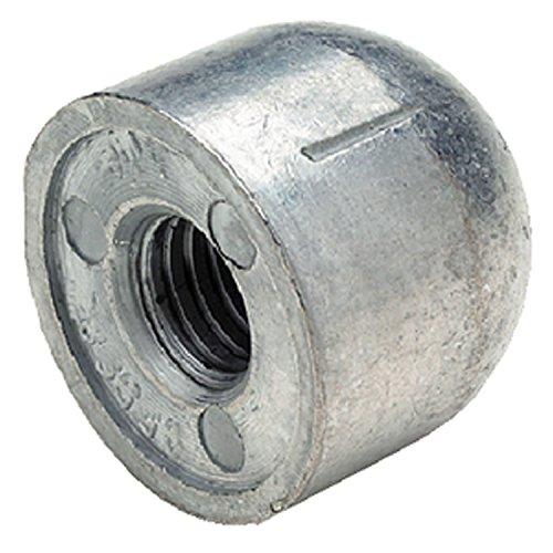 - Martyr CM55989Z, Zinc Alloy Button Mercury/Mercruiser Anode