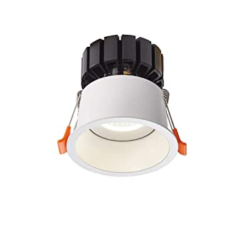 Lionze Lámpara de Techo empotrable empotrada de Aluminio ...