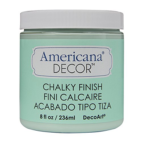 Deco Art ADC-13 Americana Chalky Finish Paint, 8-Ounce