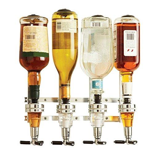 4 Bottle Bar - 5