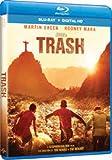 Trash [Blu-ray]