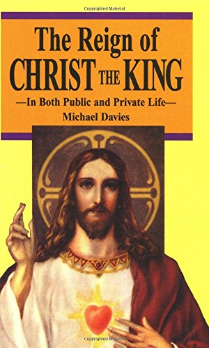 The Reign of Christ the King thumbnail