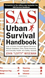 SAS Urban Survival Handbook (SAS Survival (HarperCollins))