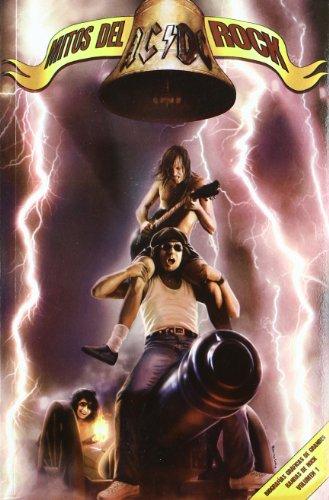 Descargar Libro Ac/dc Mitos Del Rock - Biografia Grafica M.c. Carper