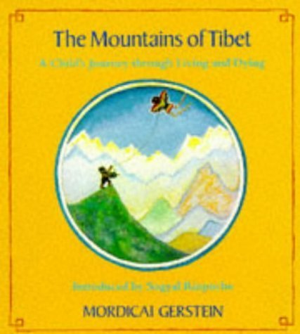 The Mountains of Tibet by Mordecai Gerstein (1987-12-31)