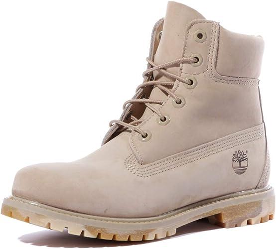 Timberland AF 6 Inch Premium Waterproof Boots Primaloft