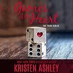 Games of the Heart   Kristen Ashley