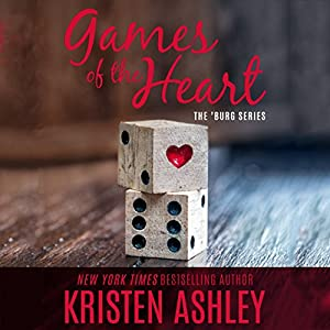 Games of the Heart Hörbuch