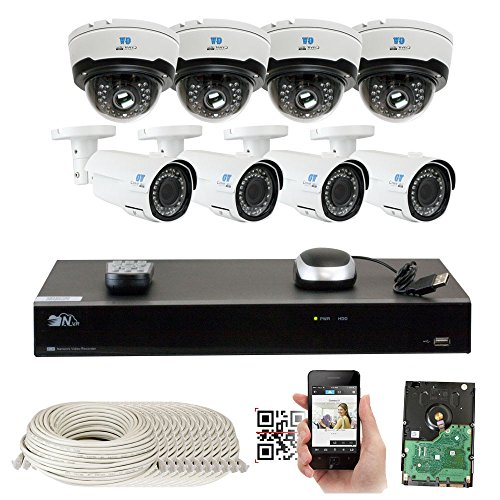 GW-Security-4MP-IP-PoE-Security-NVR-Camera-System