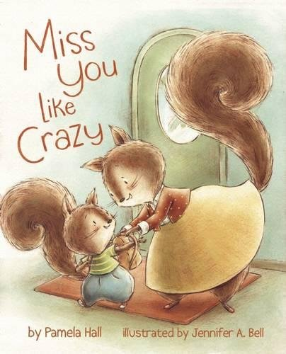 Miss You Like Crazy ebook
