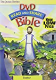 The Jesus Series - Easter: Read and Share DVD Bible