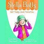 Hair Today, Gone Tomorrow: Stella Batts, Book 2 | Courtney Sheinmel