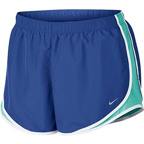 テメリティ祭司通訳(ナイキ) Nike レディース ランニング?ウォーキング ボトムス?パンツ Nike Plus Size Dry Tempo Running Shorts [並行輸入品]