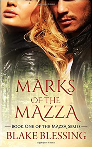 Buy Marks of the Mazza: A Paranormal Romance Book Online at
