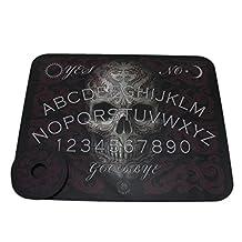 Anne Stokes Oriental Tattoo Skull Spirit Ouija Board with Planchette Paranormal