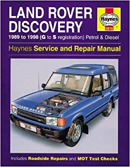 Descargar Los Otros Torrent Land Rover Discovery Petrol And Diesel Kindle A PDF
