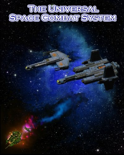 - The Universal Space Combat System: A miniatures-based science fiction combat rule set