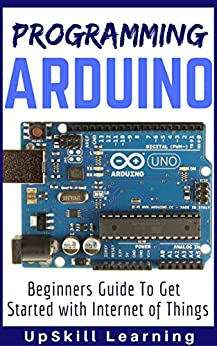 arduino for beginners book pdf