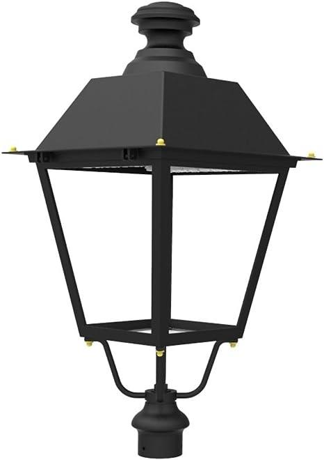 Docheer 60w Led Post Top Area Light 200w Eq 34 7 High