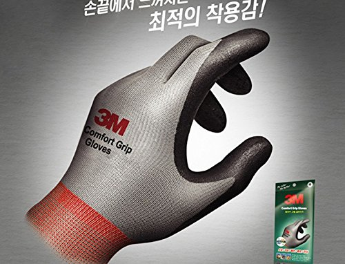 ブランド新しい電気絶縁温度快適ノンスリップ手袋保護手袋工業建設安全手袋ペア B075PBC7CV
