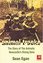 Animal Tracks: The Story of The Animals