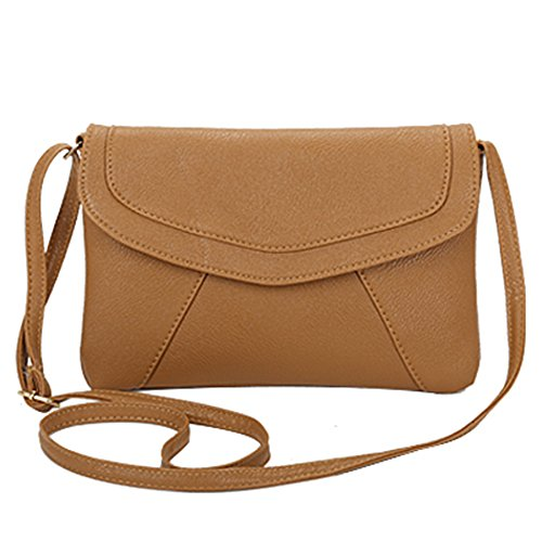 vintage leather handbags women wedding clutches ladies party purse famous designer crossbody shoulder messenger bags Khaki