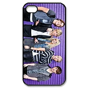 R5 Ross Lynch Best Quality Cool Case Cover For Iphone 5 5s iphone5-91753