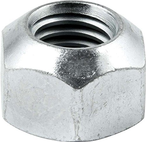 Allstar Performance ALL44106-400 Lug Nut, 5/8''-11, Pack of 400 by Allstar
