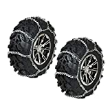 "Raider ATV-TC1 53"" Length x 10"" Width ATV Tire Chain"
