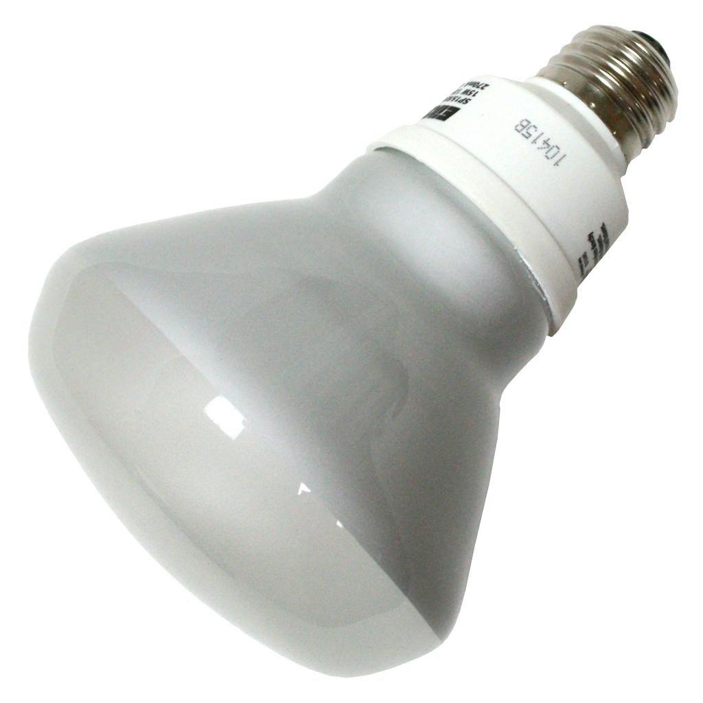 Eiko SP15 R30 65K 15W 120V 6500K Shaped Halogen Bulbs