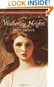 #6: Wuthering Heights (Bantam Classics)