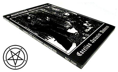 Carelian Satanist Madness (Best Brutal Death Metal Albums)