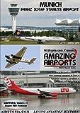Munich - Franz Josef Strauss Airport [DVD]