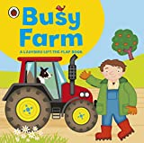 img - for Lift the Flap Busy Farm book / textbook / text book