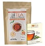 Detox Tea, 28 Servings | 310 Tea (Peach) Fights