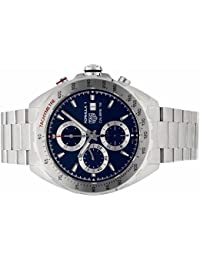Formula 1 automatic-self-wind mens Watch CAZ2015.BA0876 (Certified Pre-owned)