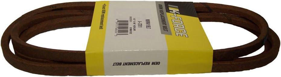 Ering 37x27 AYP 180 216 John Deere Keilriemen für Murray Ering 37x63