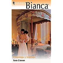 Chantaje y traición (Bianca)