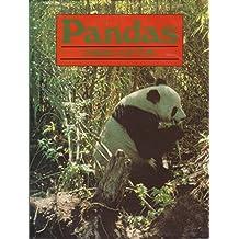 Pandas by Catton, Chris (1990) Hardcover