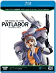Patlabor: The Mobile Police - The Ori...