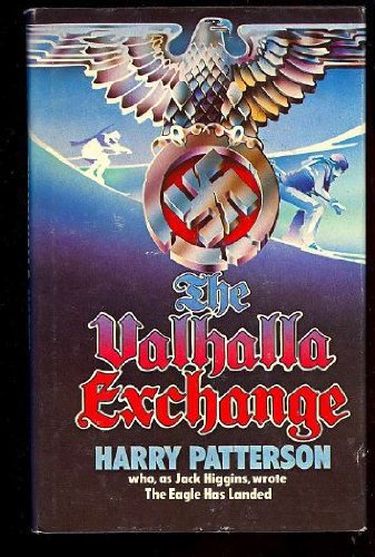 The Valhalla Exchange by Harry Patterson